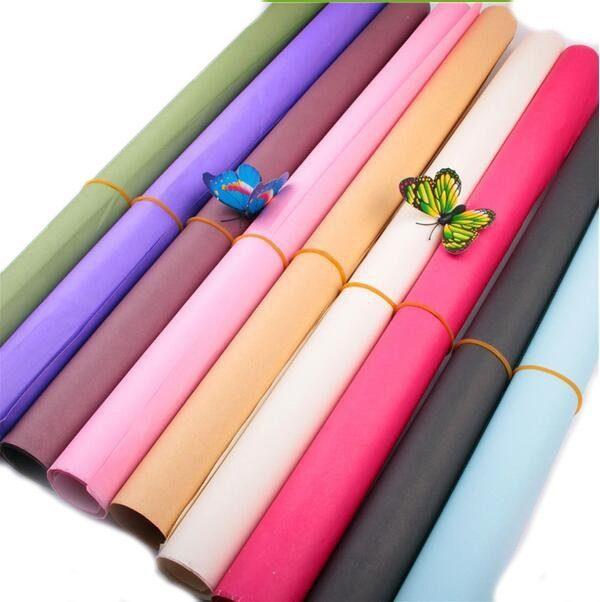 Упаковочная Бумага Для Цветов Интернет Магазин